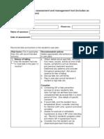 Tool5 Multifactorial Falls Risk Assessment