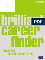 Brilliant Career Finder