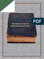 2013_Teppone_Book of Death_Myth or Revelation