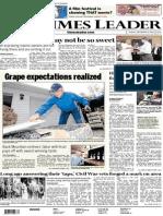 Times Leader 09-22-2013