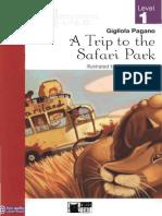 【全彩扫描PDF】【Earlyreads】(LEVEL.1).A.Trip.to.the.Safari.Park.pdf