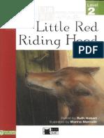 【全彩扫描PDF】【Earlyreads】(LEVEL.2).Little.Red.Riding.Hood.pdf