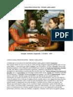 Abelardo-logica Para Principiantes
