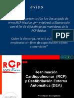 rcp-dea