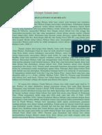 Perkembangan Tulisan Jawi Di Tanah Melayu