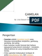 Perbedaan Gamelan Jawa, Sunda, Bali