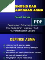 Diagnosis & Penatalaksanaan Asma Solo 07