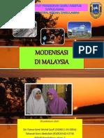 Modernisasi Di Malaysia (2)