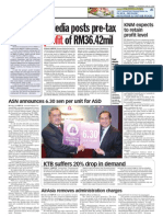 TheSun 2009-06-25 Page16 Bmedia Posts Pre-tax Profit of Rm36.42mil