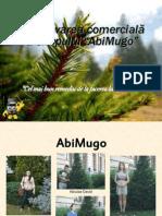 Marketing Sirop din muguri de brad Abimugo