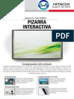 Din-AR Interactiva Hitachi 2013