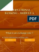 Int Banking Iib