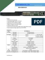 SDI-9208XH-S1
