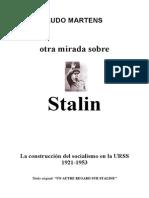 Otra Mirada Sobre Stalin I