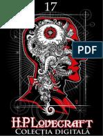17. H.P. Lovecraft - Clericul Blestemat v.1.0
