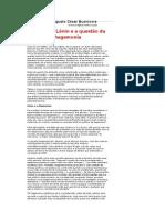 Copia de Gramsci y Lenin y la Cuestión de la Hegemonía