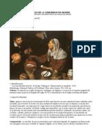 HISTORIA DEL ARTE-LAMINA VELÁZQUEZ