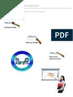 Din-AR Interactiva IQ-Board 2013