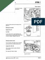 0780 - Replacing Fuel Filter