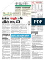 TheSun 2009-06-26 Page16 Airlines Struggle as Flu Adds to Woes Iata