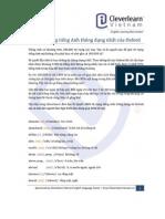 3000 từ vựng tiếng Anh thông dụng nhất của Oxford