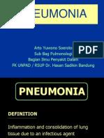 Pneumonia(Kuliah s1) (2)