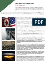 Insider News - 1664 - North Korean Atomic Bomb Subs Cause Global Panic (2)