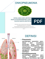 Bronkopneumonia Final