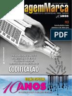 Revista EmbalagemMarca 118 - Junho 2009