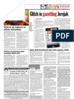 TheSun 2009-06-29 Page06 Glitch in Gazetting Jerejak