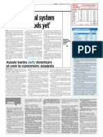 TheSun 2009-06-29 Page14 World Financial System Not Out of Woods Yet