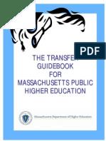 Transfer Guidebook