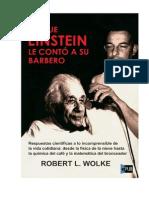 Lo Que Einstein Le Conto a Su Barbero, RobertLWolke-WWW.freeLIBROS.com