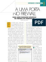 Windowsxp Firewall