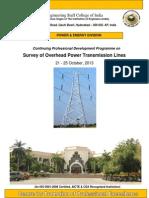 PE 4057 Surveyy