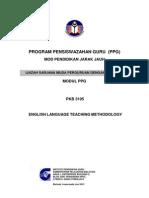 Modul Ppg 1 Pksfb 3105a