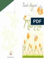 Tulipano Festa Della Mamma Biglietto Giallo