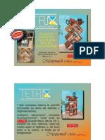 Presentacion PDF TETRIX