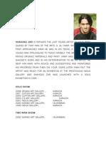 Shahzad Zar Bio Data