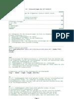 Edv Howto - Voraussetzungen Fuer Regressions- Und Varianzanalyse Testen