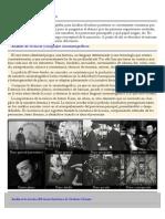 DIDÁCTICA Y CURRICULUM Análisis películas y recursos