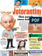 Gazeta de Votorantim Edicao 36