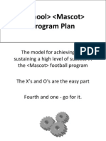 020 Program Plan