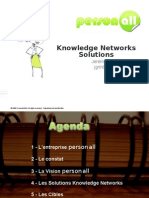 Presentation Personall