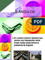 LOS ANGULOS (PARA NIÑOS)