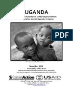 Uganda Dec 2008