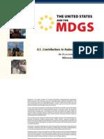 MDG Report 2007