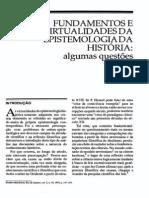 Fundamentos e Virtualidades da Epistemologia da história.pdf