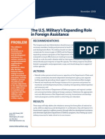 Sec14 Interaction Foreign Assistance Briefing Book