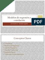Modelos de regresión y correlación (1)